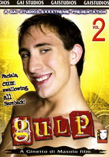 Gulp #2 Dvd Cover