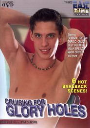 Cruising For Glory Holes DVD Cover