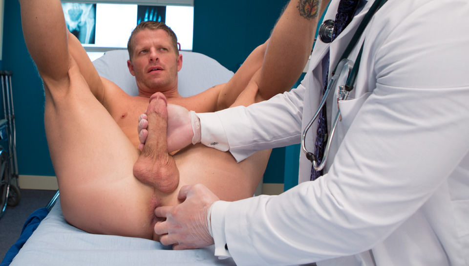 My Doctor Sucks, Scene #02