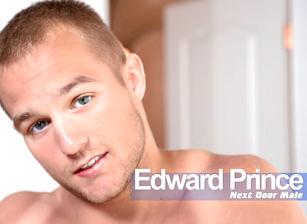 Edward Prince