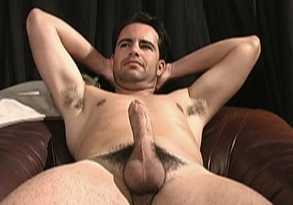 Chris The Movie, Scene #01