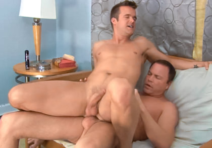 Spark it in the Rear, Scene #01