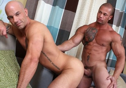 School of Hard Brocks, Scene #01