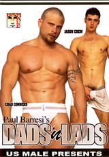 Dads N Lads #01 Dvd Cover