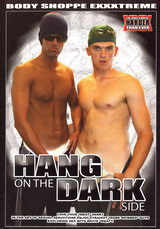 Hang On The Dark Side Dvd Cover