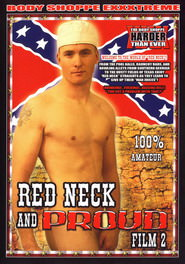 Red Neck And Proud #02 DVD Cover