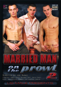 Married Man On The Prowl #02