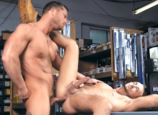 MEMBER BONUS - Body Shop, Scene #02