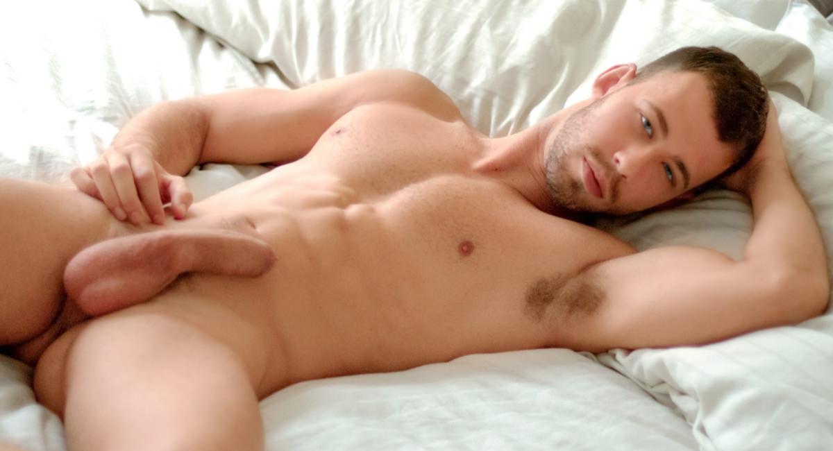 Gay Mature Men : Its All About the Butt - Brandon Jones!