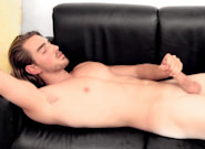 Gay Solo Masturbation : Alexander Drake Jerks Off For You - Alexander Drake!