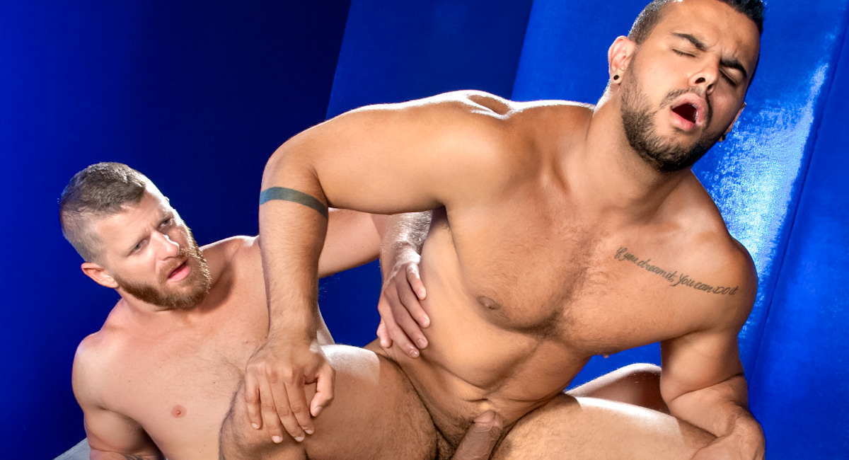 Gay Videos XXX : Relentless - Jeremy Stevens -amp; Tony Orion!