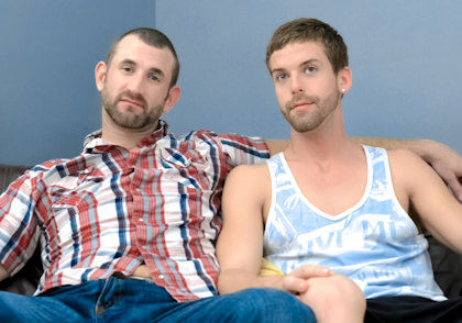 CJ Parker & Jake Zackry - Interview
