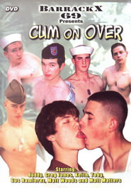 Cum On Over DVD Cover