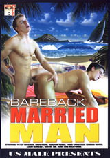 Bareback Married Man Dvd Cover