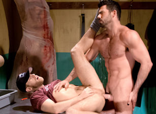 San Francisco Meat Packers - Part 1 : Shawn Wolfe, Billy Santoro