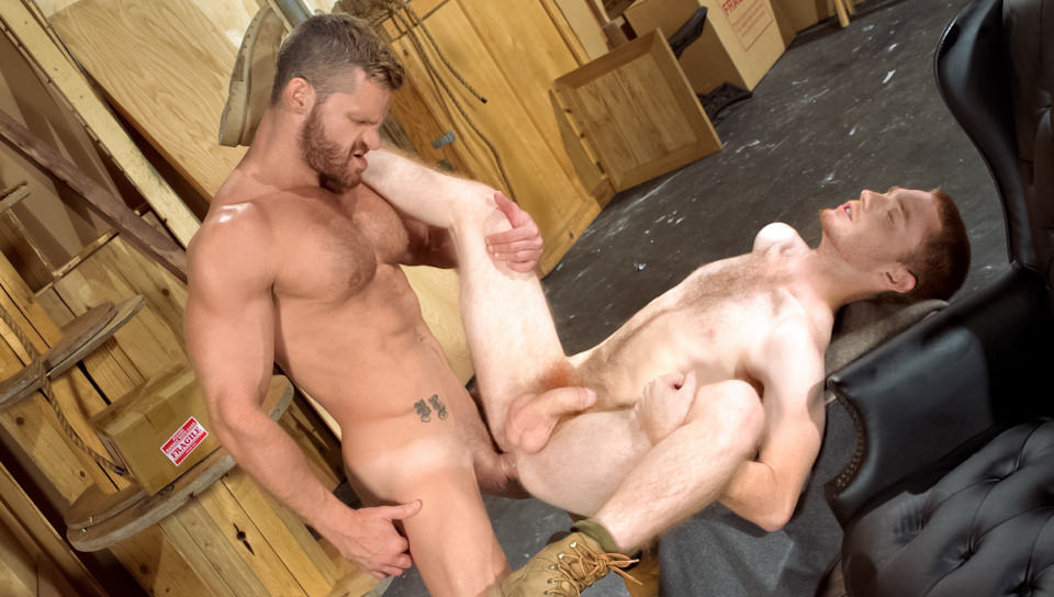 Rylan knox landon conrad almost same