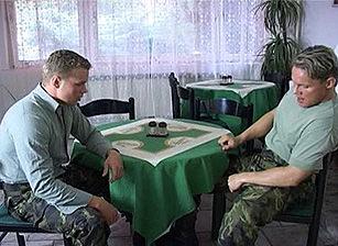 Military Games, Scene #01