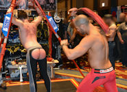 Leo Forte And Dakota Wolfe - Flogging : Leo Forte, Dakota Wolfe
