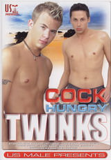 Cock Hungry Twinks