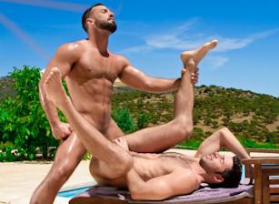 Gran Vista : Abraham Al Malek, Dario Beck