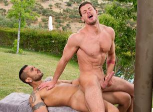 Gran Vista : Lucio Saints, Toby Dutch