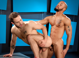 Want It Now : Lawson Kane, Shawn Wolfe
