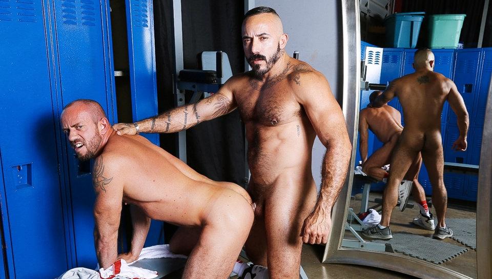 Alessio Romero, Matt Stevens