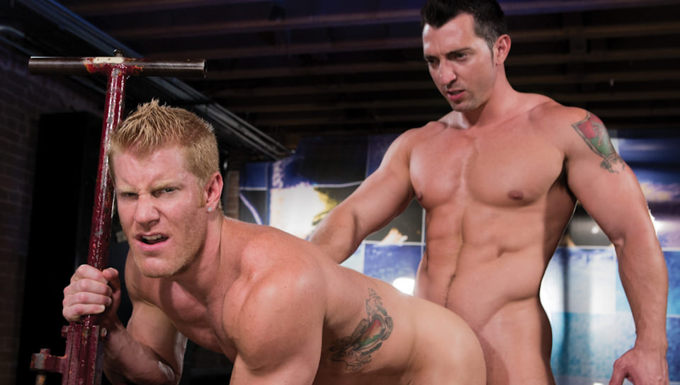 Dirty Fuckers, Scene #02