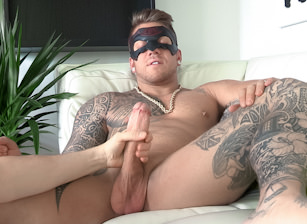 Need A Hand Mr Steel?