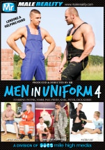 Men In Uniform #04