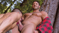 Naughty Pines 2 : Brian Bonds, Jeremy Walker