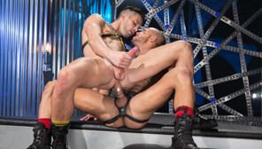 Submissive, Scene #01