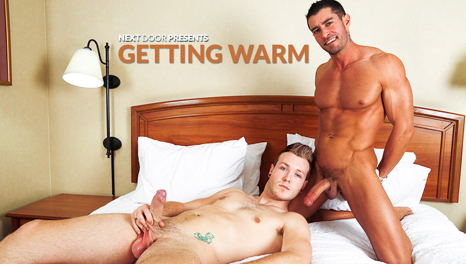 Cody Cummings & Kaydin Bennett – His Biggest Fan