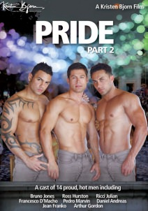 Pride, Part 2 DVD Cover