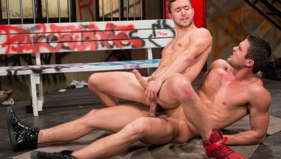Colt Rivers & Ryan Rose – On The Bench