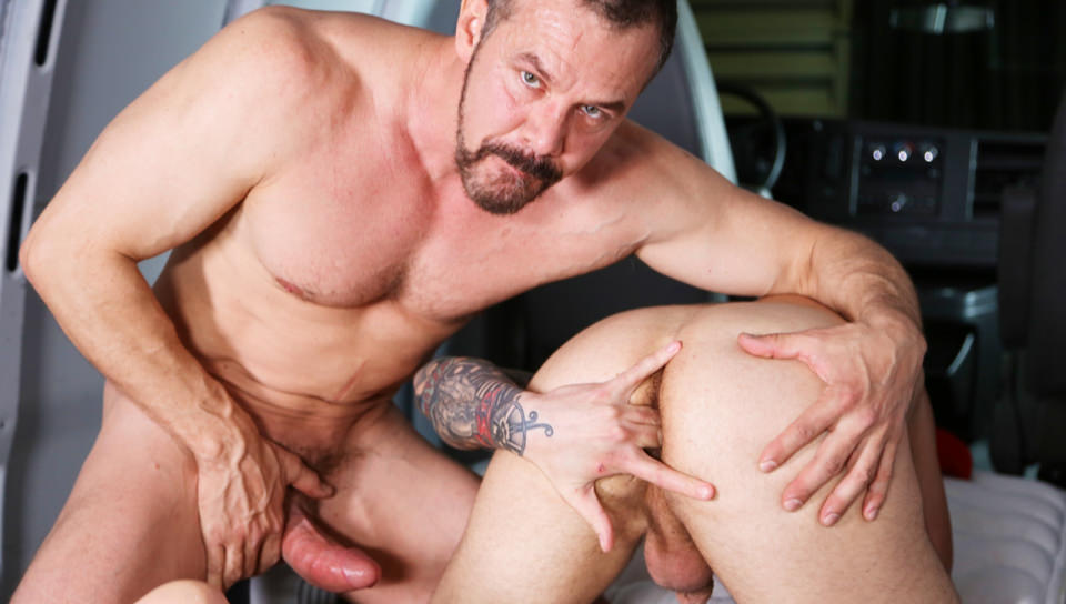 Marxel Rios & Max Sargent – Hitchhiker's Delight