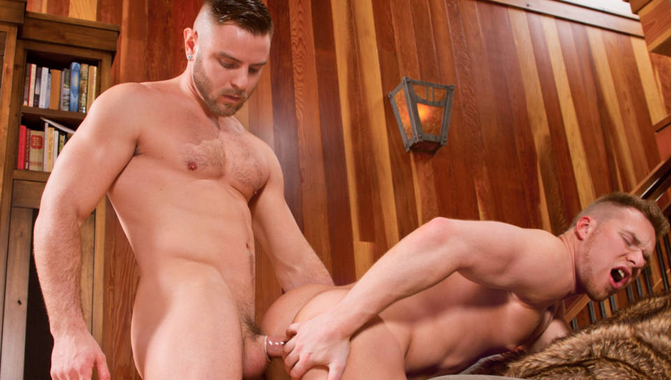 Nick Sterling & Owen Michaels – Ripe For The Taking