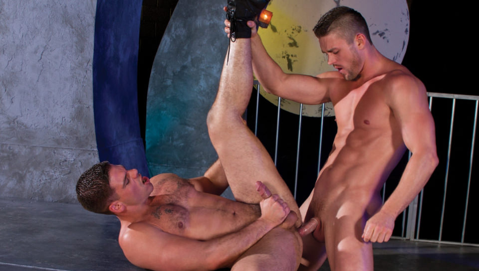 Ryan Rose & Derek Atlas – One Hard-on Deserves Another