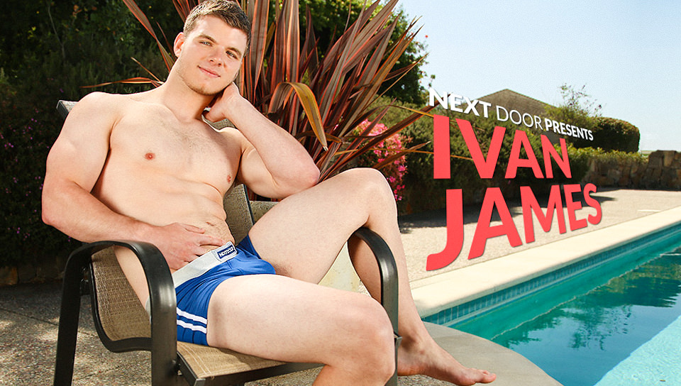 Ivan James – First Rays Of Summer