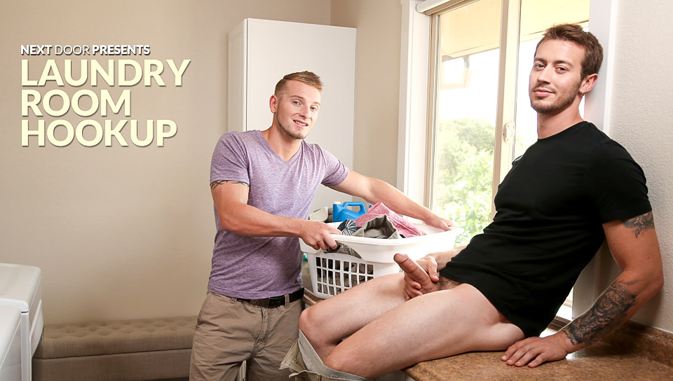 Mark Long & Jake Karhoff – Dirty Laundry, Dirty Minds