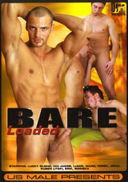 Bare Loaded DVD Cover