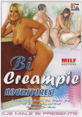 Bi Cream Pie Adventures #01