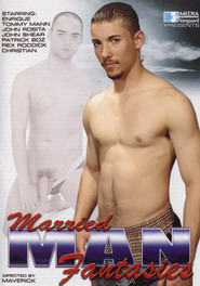 Married Men Fantasies #01 DVD Cover