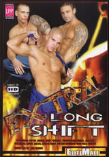 Extra Long Shift Dvd Cover