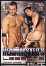 Headmaster's Lessons Dvd Cover