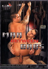 Man Between Bars Dvd Cover