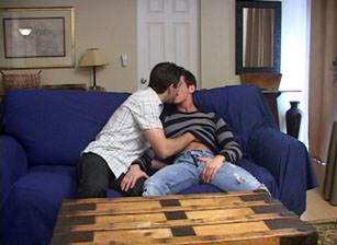 Jonny T. & Miguel Prange