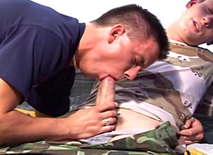 Some Like It Military, Scene #04