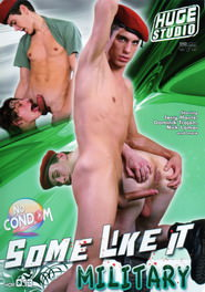 Some Like It Military DVD Cover