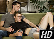 Christian Wilde & Jake Steel
